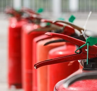 Fire Protection System Singapore